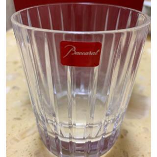 バカラ(Baccarat)のBACCARAT グラス 新品(グラス/カップ)
