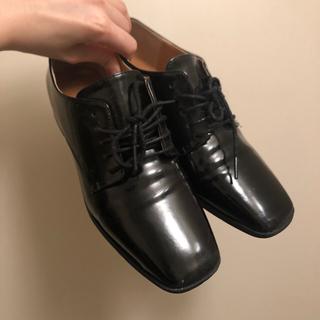 トゥデイフル(TODAYFUL)のTODAYFUL  ローファー ドレスシューズ(ローファー/革靴)