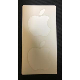 アップル(Apple)のapple アップル ステッカー シール りんご(ノベルティグッズ)