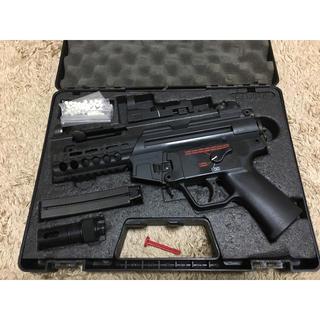 マルゼン GBB MP5KA4 CQBⅡ(ガスガン)
