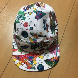ナイキ(NIKE)のナイキ ランニング用 キャップ 帽子(キャップ)