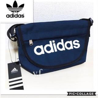 アディダス(adidas)の大人気!残り僅か!新品 アディダス ミニ メッセンジャーバッグ ショルダーバッグ(ショルダーバッグ)
