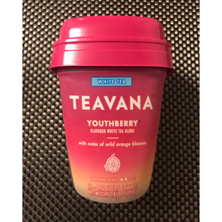 スターバックスコーヒー(Starbucks Coffee)のスターバックス  TEAVANA(茶)