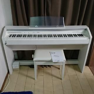 カシオ(CASIO)のきこりのこ様専用(電子ピアノ)