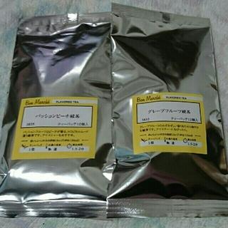 ルピシア(LUPICIA)のルピシア 緑茶 2袋セット 未使用(茶)