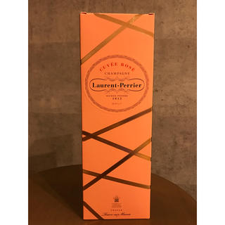 ローランペリエ ロゼ(シャンパン/スパークリングワイン)