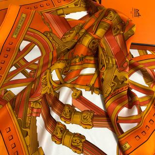 エルメス(Hermes)のエルメス スカーフ 65×65(バンダナ/スカーフ)