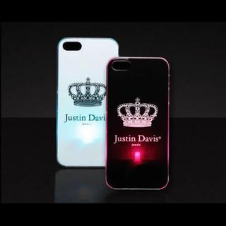 Justin Davis - ☆ノベルティ☆【JUSTIN DAVIS】  オリジナル iPhone ケース