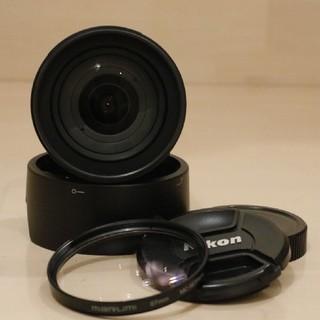 ニコン(Nikon)のNikon AF-S NIKKOR 18-70mm F3.5-4.5G ED(レンズ(ズーム))