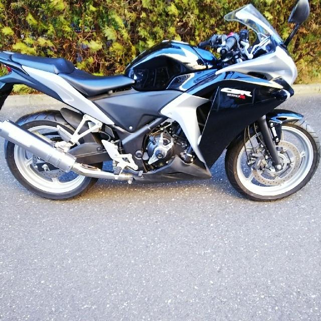 ホンダCBR250専用 自動車/バイクのバイク(車体)の商品写真