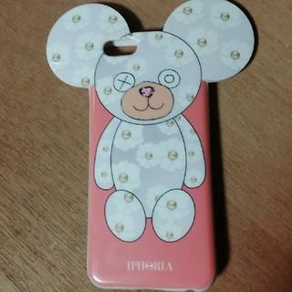 アイフォリア(IPHORIA)のIPHORIA Iphone6 Iphone6s カバー(iPhoneケース)