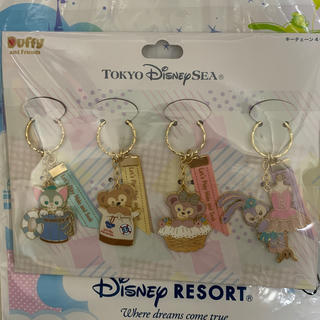 ディズニー(Disney)のキーチェーン(キーホルダー)