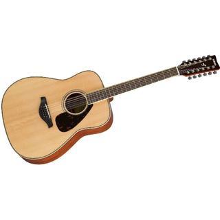 FG820-12 ギター(クラシックギター)