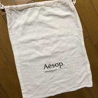 イソップ(Aesop)のaesop ショップ袋 大(ショップ袋)