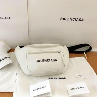 バレンシアガ(Balenciaga)のバレンシアガ ボディバック ウエストポーチ  (ボディバッグ/ウエストポーチ)
