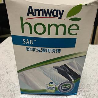 アムウェイ(Amway)のアムウェイ 洗濯用合成洗剤(洗剤/柔軟剤)