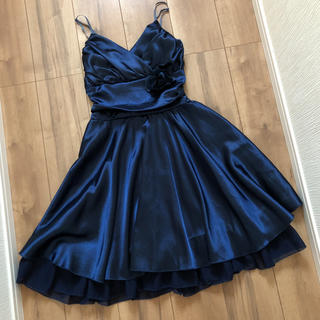 riia様専用(ミディアムドレス)
