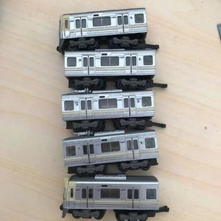 バンダイ(BANDAI)のBトレイン 京王1000系 井の頭線 アイボリーホワイト(鉄道模型)