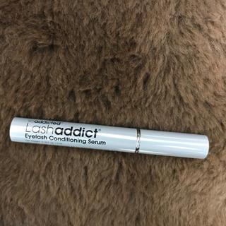 アディクト(ADDICT)のラッシュアディクト 5ml アイラッシュコンディショニングセラム(まつげ美容液)(まつ毛美容液)