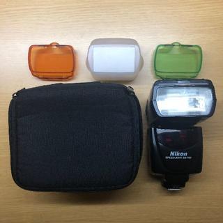 Nikon フラッシュ スピードライト SB-700 中古(ストロボ/照明)