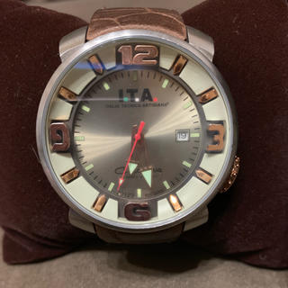 アイティーエー(I.T.A.)のI.T.A 腕時計(腕時計(アナログ))