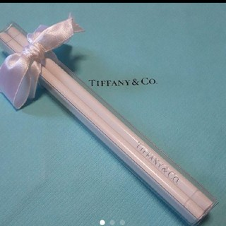 Tiffany & Co. - Tiffany♡えんぴつ4本セット