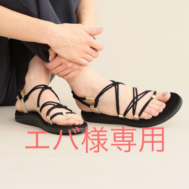Teva(テバ)のteva TEVA ボヤ インフィニティ  レディースの靴/シューズ(サンダル)の商品写真