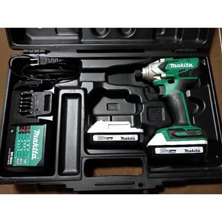 マキタ(Makita)の【マキタ】M698D 充電式インパクトドライバー (工具/メンテナンス)