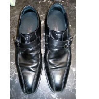 ビジネスシューズ 26.5 革靴(ドレス/ビジネス)