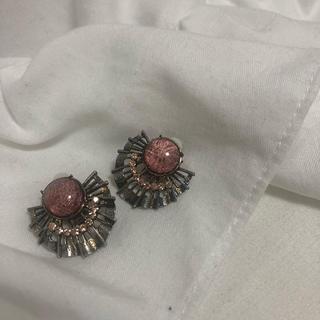 ザラ(ZARA)のvintage earring ❤︎イヤリング(イヤリング)