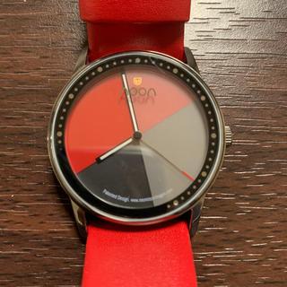 ヌーンコペンハーゲン(noon copenhagen)のnoon copenhagen腕時計(腕時計(アナログ))