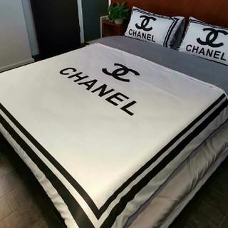 シャネル(CHANEL)のCHANEL 春夏新品、人気 シャネル  ベッドセット 4点セット寝具(布団)