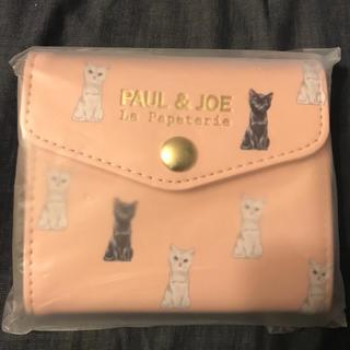 PAUL & JOE - PAUL & JOE カードケース