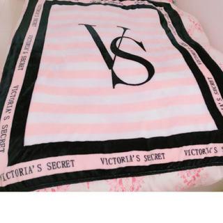 ヴィクトリアズシークレット(Victoria's Secret)のヴィクトリアシークレット ブランケット(毛布)