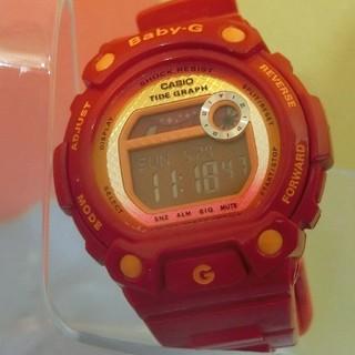 ベビージー(Baby-G)のbaby−g(腕時計)