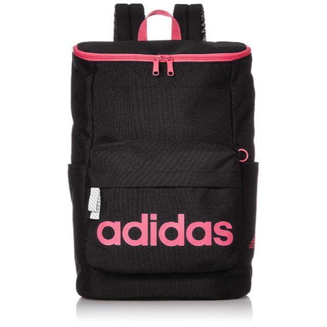 adidas(アディダス)の[アディダス] リュックサック 20L ボックス型 47894 レディースのバッグ(リュック/バックパック)の商品写真