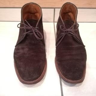 オールデン(Alden)のAlden メンズブーツ(ブーツ)