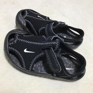 ナイキ(NIKE)の子供 サンダル 靴 ナイキ(サンダル)