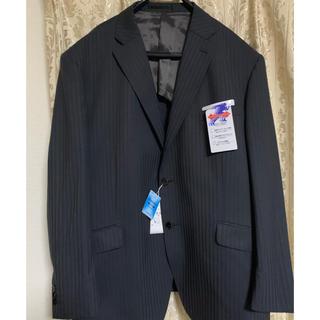 アオキ(AOKI)のタイムサービス★週末セール大きいサイズ スーツ 三点セット 新品タグ付き(セットアップ)