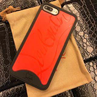 クリスチャンルブタン(Christian Louboutin)のiPhone8plus ケース クリスチャン ルブタ 【国内完売】(iPhoneケース)