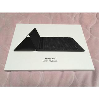 アップル(Apple)のSmart Keyboard 日本語(JIS)10.5インチ用(iPadケース)
