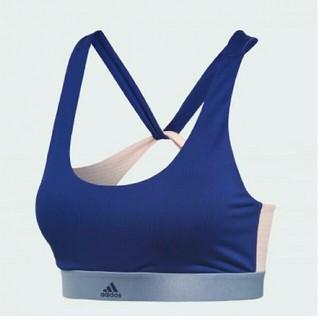 アディダス(adidas)の新品 アディダス adidas スポーツブラ ジム トレーニングウェア ヨガ(ウェア)