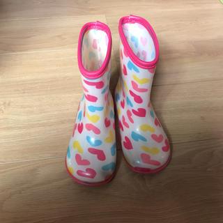 長靴  20cm(長靴/レインシューズ)