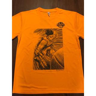 Bリーグ Tシャツ新品未使用井上雄彦(バスケットボール)