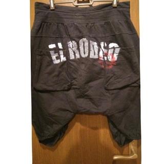 エルロデオ(EL RODEO)のエルロデオ サルエルパンツ♥(サルエルパンツ)