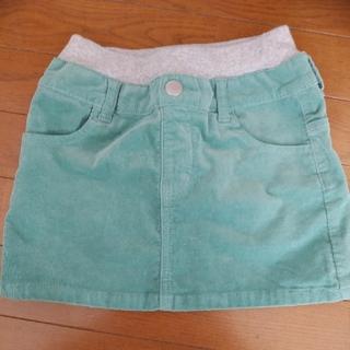 ニシマツヤ(西松屋)の130 女の子 スカート(スカート)