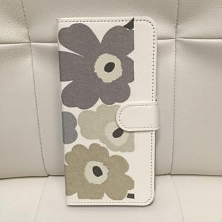 マリメッコ(marimekko)のマリメッコiPhone6.6sPLUSカバー防水      ハンドメイド(iPhoneケース)