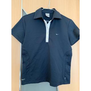 ナイキ(NIKE)のNIKE ドライフィット ポロシャツ(ウェア)