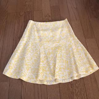 アンタイトル(UNTITLED)のuntitled スカート Sサイズ(ひざ丈スカート)