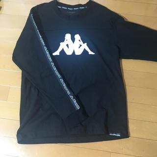 ロンT  サイズL(Tシャツ/カットソー(七分/長袖))